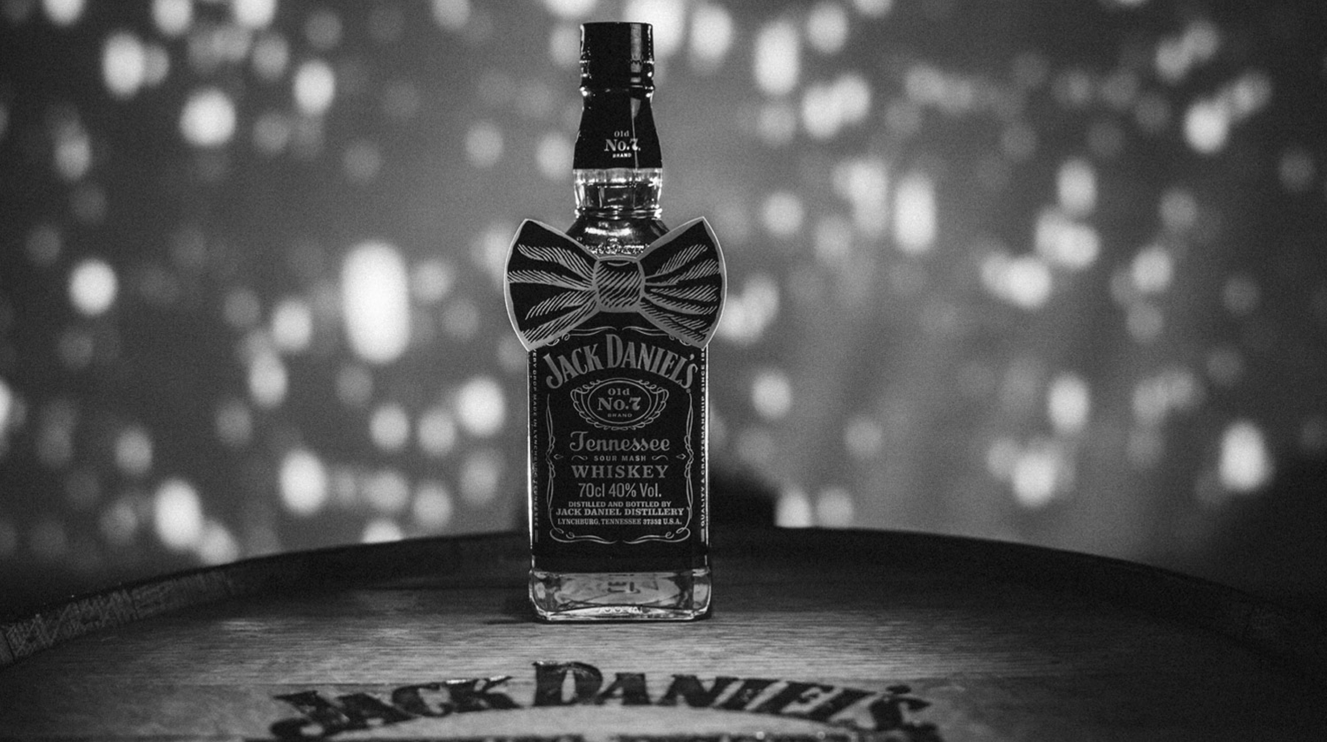 Jack Daniel's: Holiday Songs
